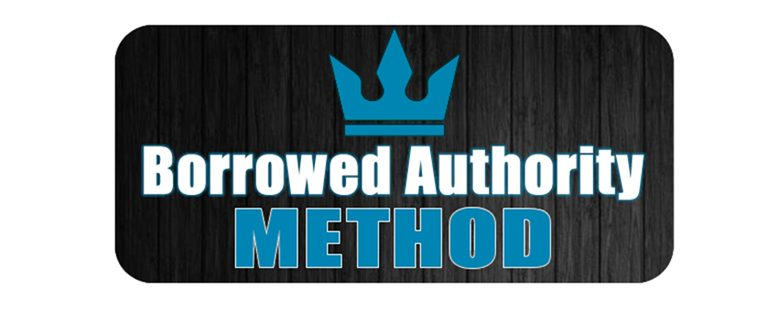 Borrowed Authority Method