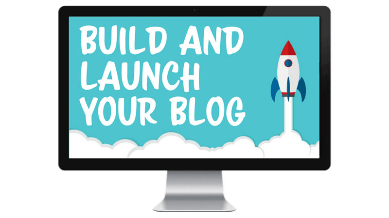 Build and Launch Your Blog-min