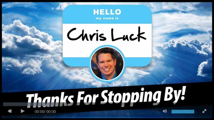 Chris Luck