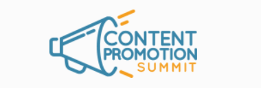 Content Promotion Summit