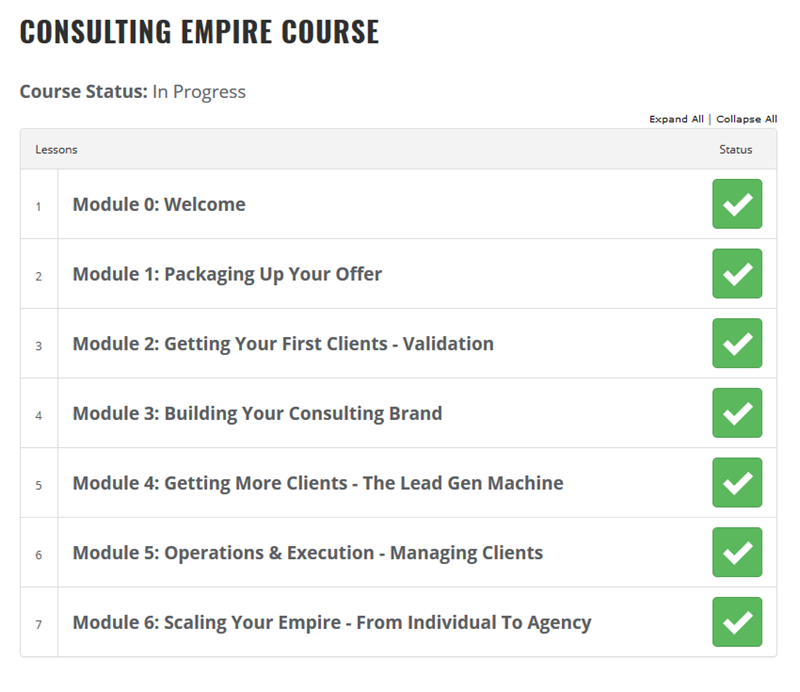 Screenshot_2018-07-30 Consulting Empire Course - Consulting Empire by Foundr