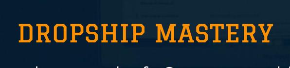 Screenshot 2019 04 29 Shopify Mastery