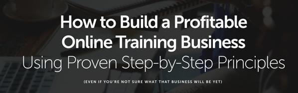 Screenshot 2019 07 29 Brian Clark Course Build Your Online Training Business the Smarter Way 1