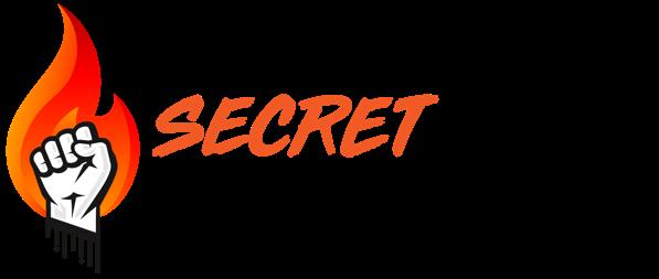 Secret MLM Hacks Logo 1