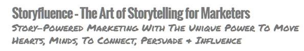 Storyfluence