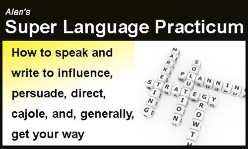 Super-Language