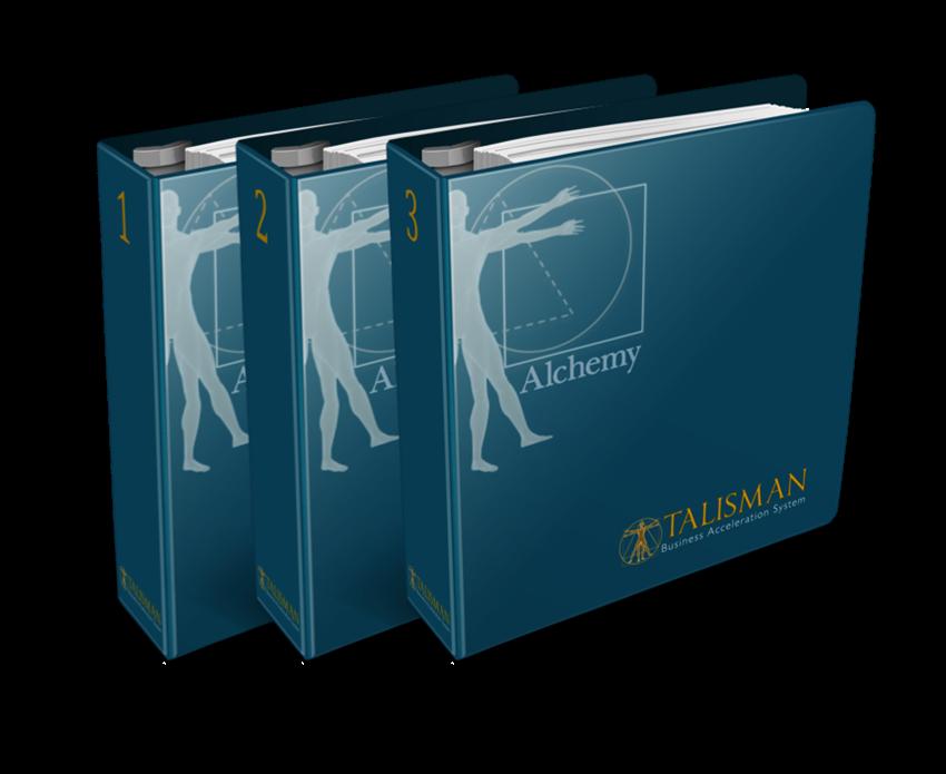 Talisman-Set