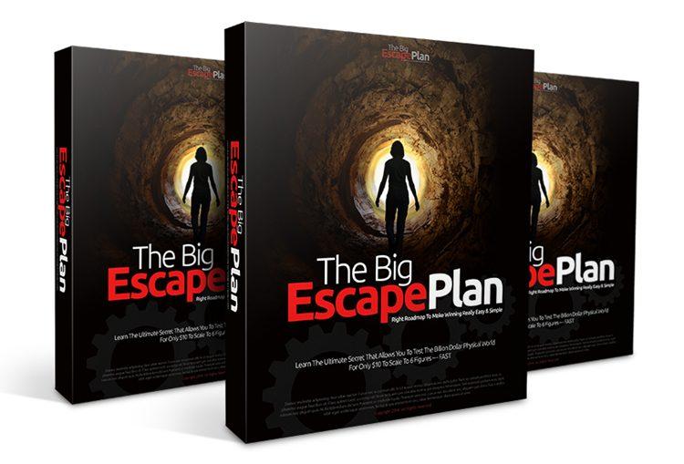 The Big Escape Plan