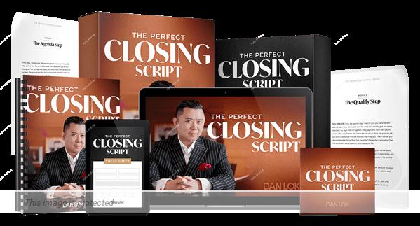 The Perfect Closing Script Bundle v3 1000 optimized