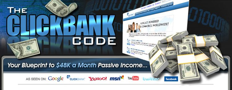 The clickbank