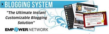 bloggingsystem