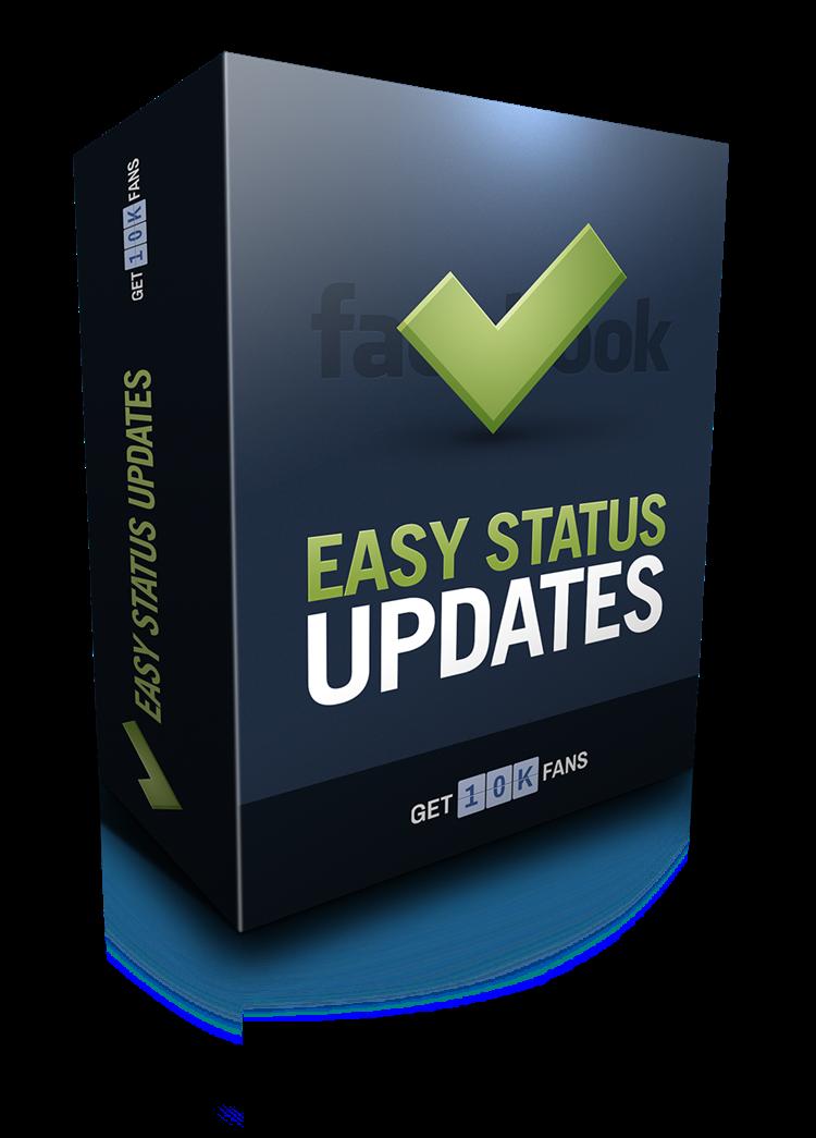 easy-status-updates