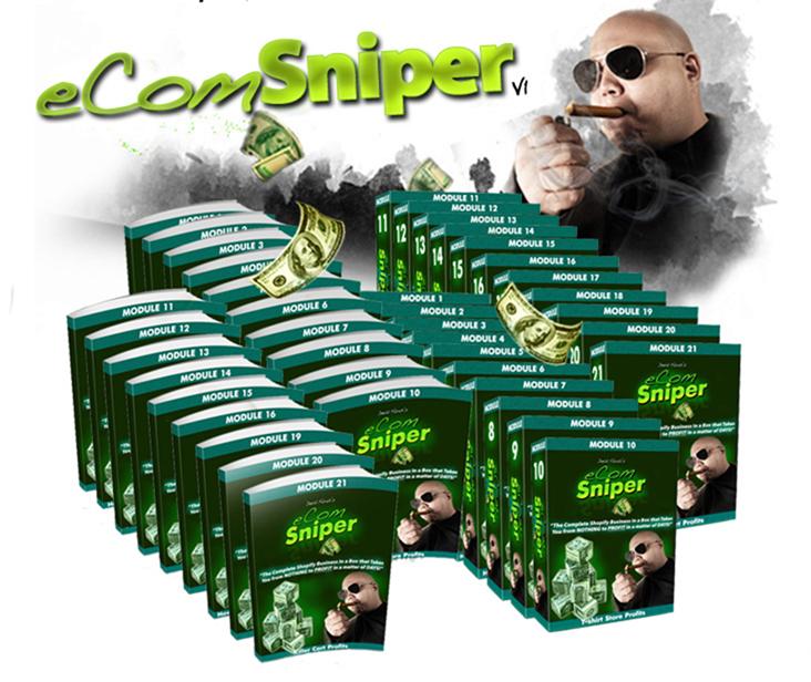 ecom sniper 2