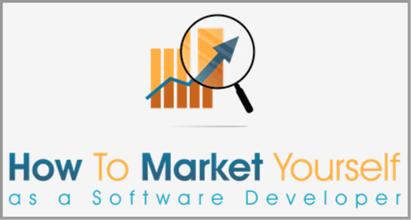 how-to-market-yourself-as-a-software-developer-logo