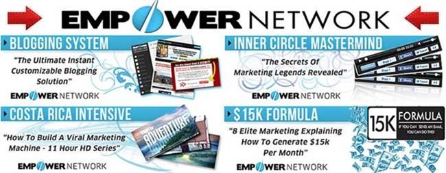 products-of-empower-network